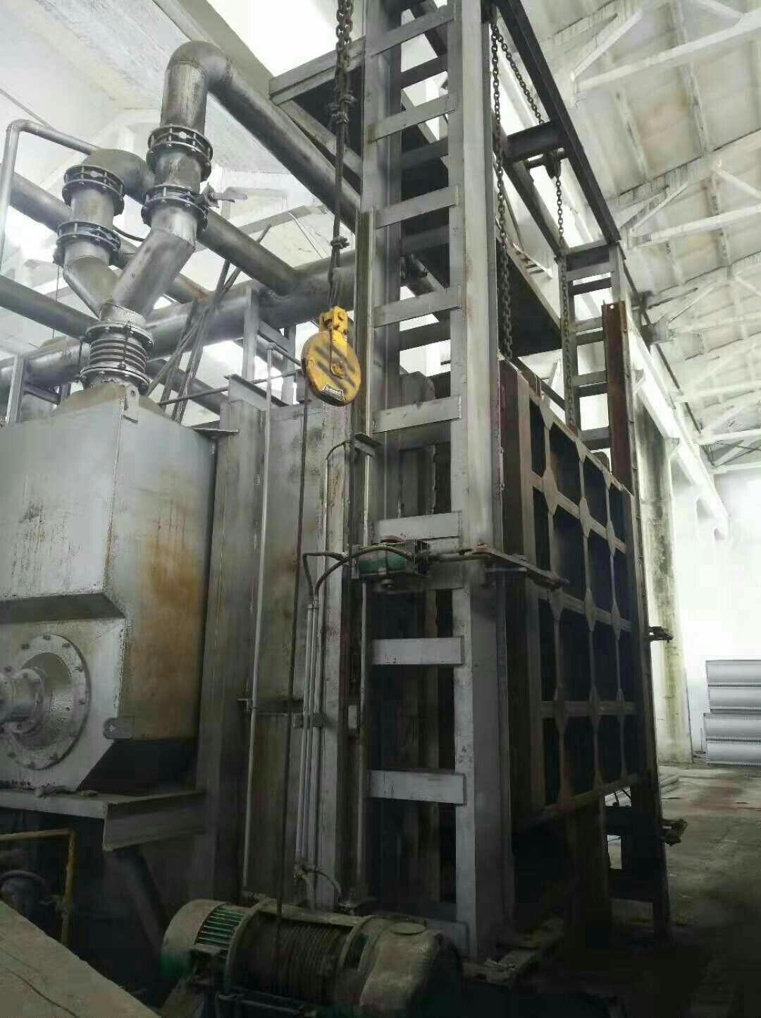 天然氣爐子