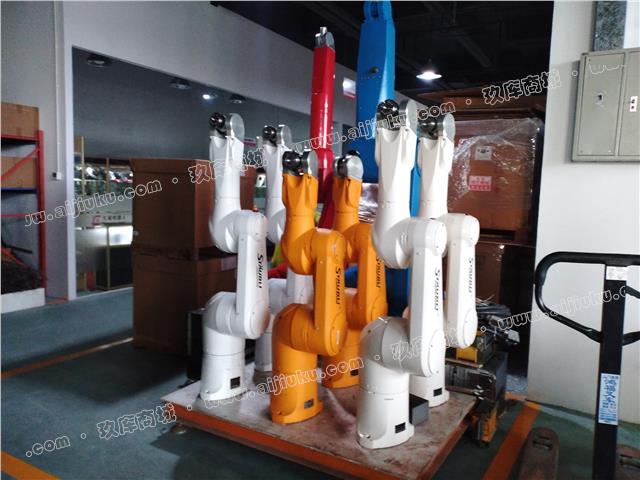 二手iRB120工业机器人