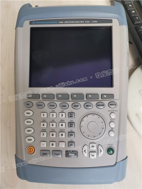 出售:罗德与施瓦茨FSH8频谱分析仪