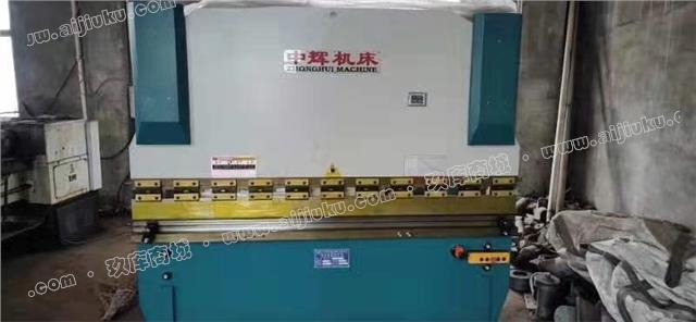 折弯机63/2500