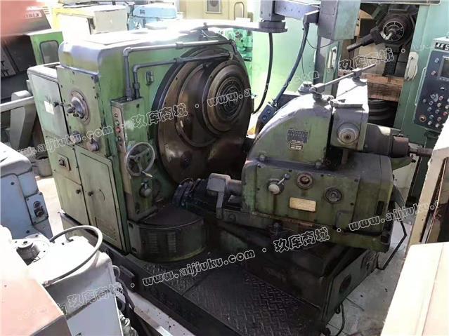 弧齿锥齿轮铣齿机Y2280在位出售