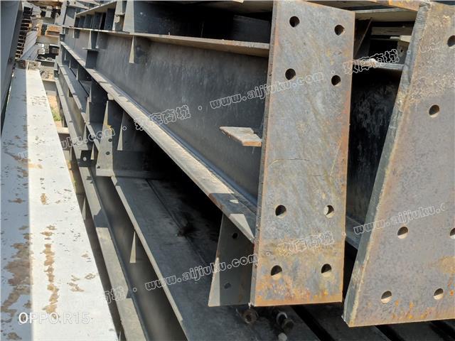 供应二手钢结构厂房