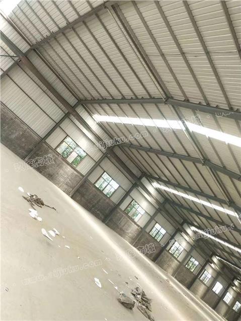 出售二手钢结构厂房车间仓库房