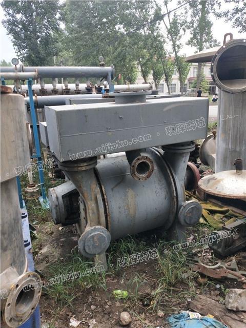 出售水環式真空泵