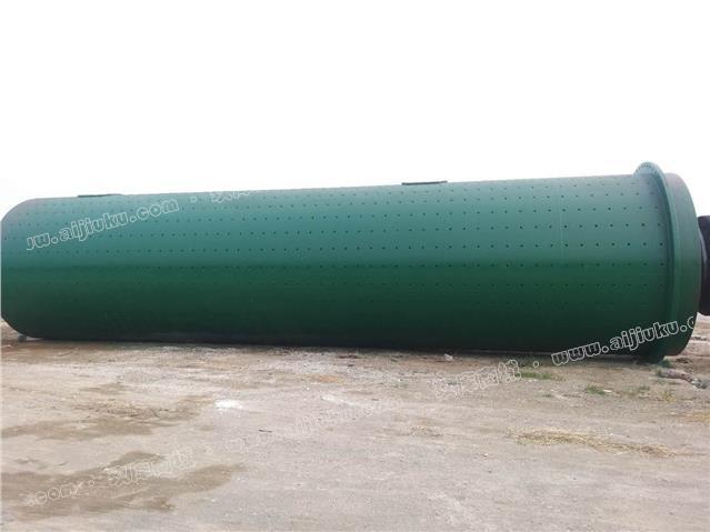 出售朝重产3.5x14米轴承磨