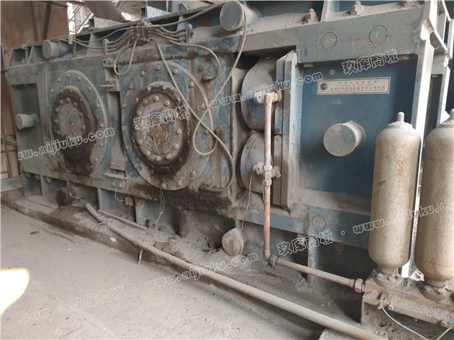 140-80辊压机