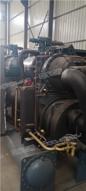 出售汉中260/2低温制冷机组零下三十度
