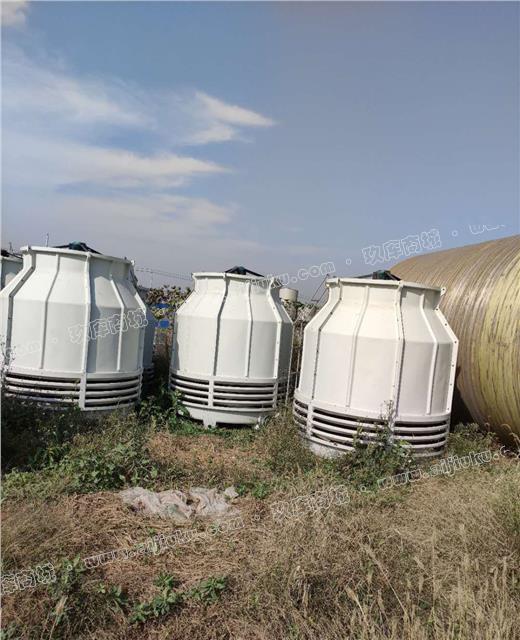 出售40吨50吨-100吨 冷却塔