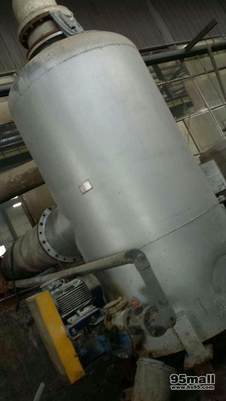河南出售二手氣液分離器