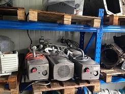 供应现货6成新贝克VT4.40二手真空泵