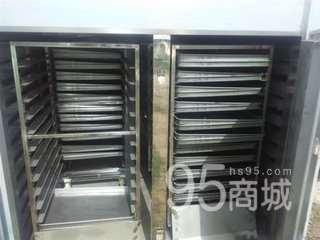 转让两门四车96盘电器两用热风循环烘箱