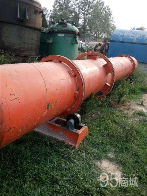 供应二手滚筒烘干机直径0.8米-2.8米长5米-40米