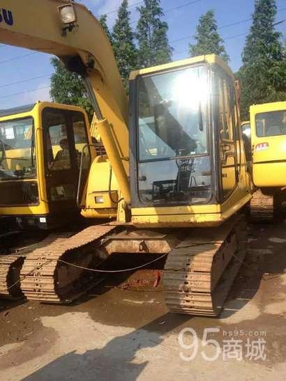 小松60二手挖掘机出售车况良好价格合理保运输