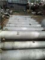 长期销售120平方不锈钢冷凝器