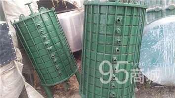 梁山富祥长期供应4平方片式冷凝器