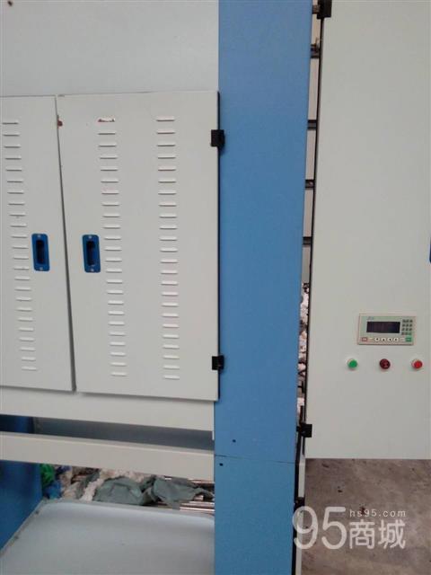 出售青岛1171气压自调匀整棉箱20台