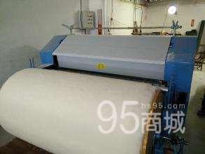 眉三机械厂精细梳棉机及揉棉机 开松机等其他设备
