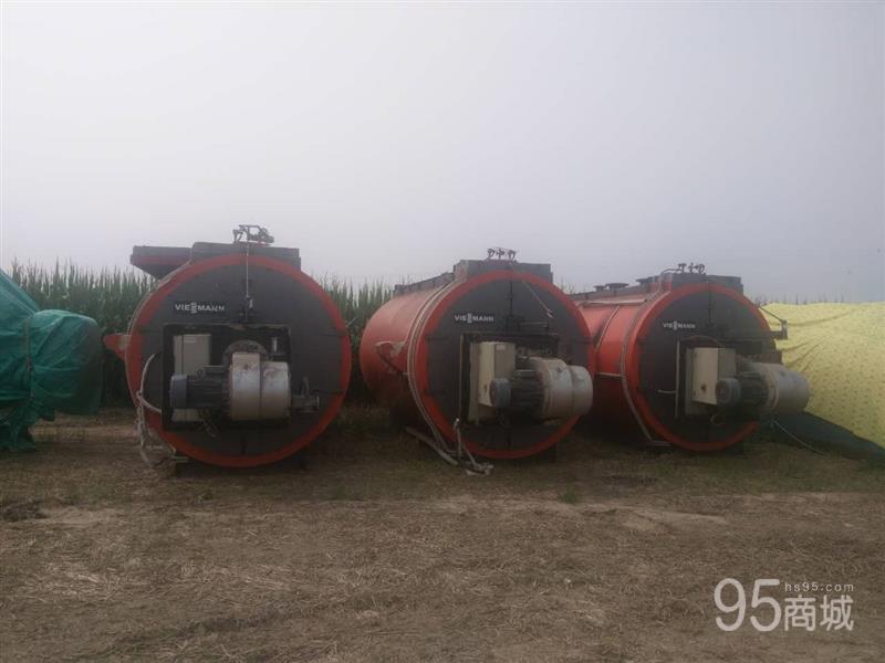 出售0.5-10吨燃油燃气锅炉 蒸汽热水锅炉