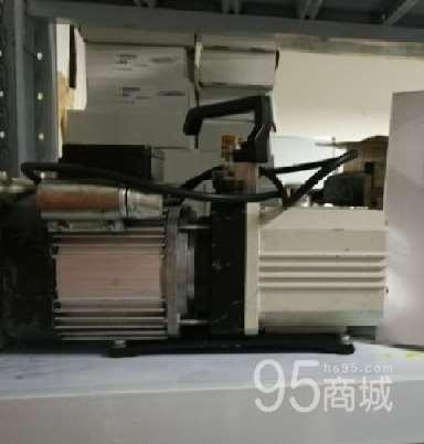 二手莱宝D2.5E选片泵 Leybold D2.5E真空泵