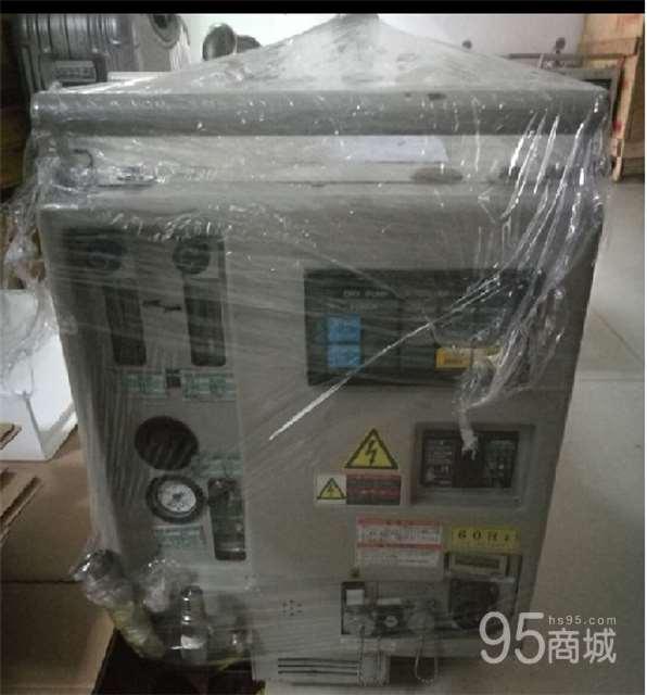 转日本樫山二手干泵KASHIYAMA SD60真空泵