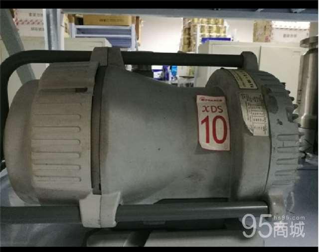 二手Edwards XDS10二手涡旋泵 二手爱德华涡旋泵
