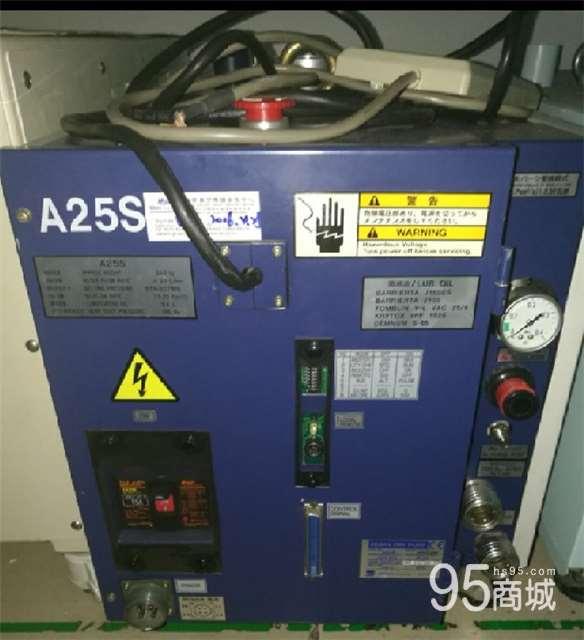 二手荏原真空泵 EBARA A25S