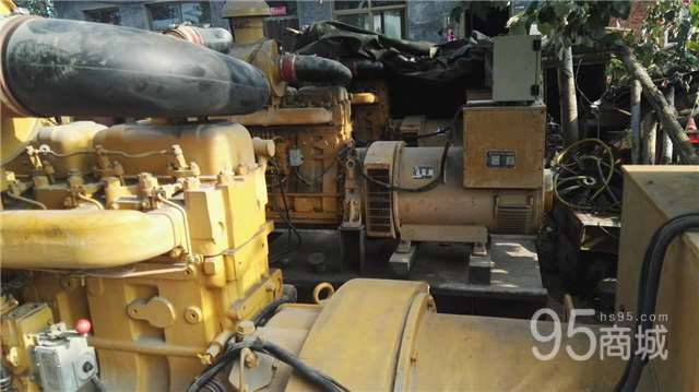 出售二手308千瓦柴油发电机组 要的联系