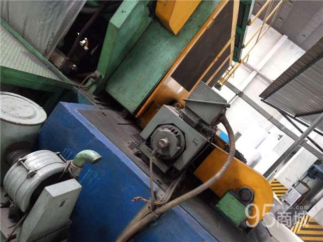 出售二手深圳长江机械公司产的1400型高速切纸机