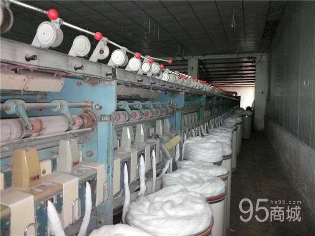 低价出售整套气流纺