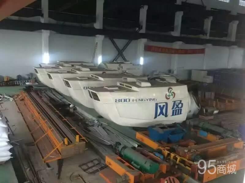 出售东兴丰盈风力发电机800KW 全新未用