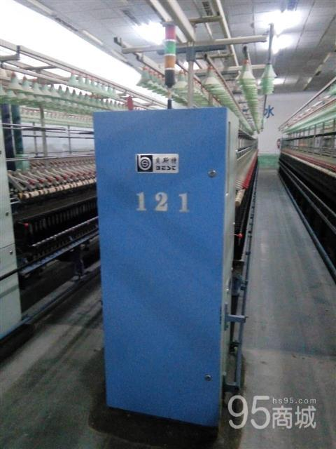 出售480锭516细纱机
