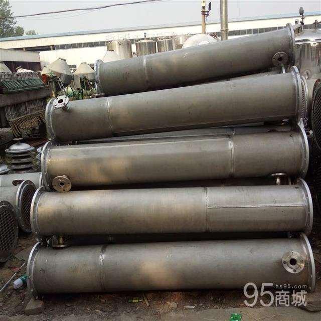 出售不锈钢列管冷凝器