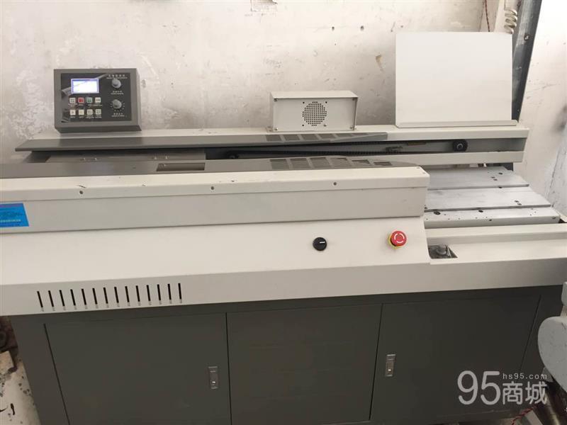 低价出售60B无线胶印机