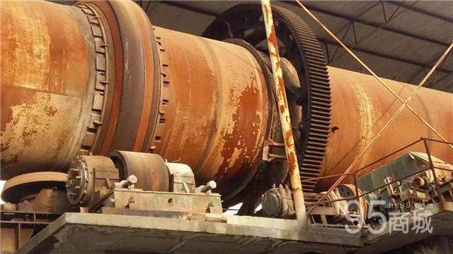 出售轴承回转窑,2500一吨,包上车