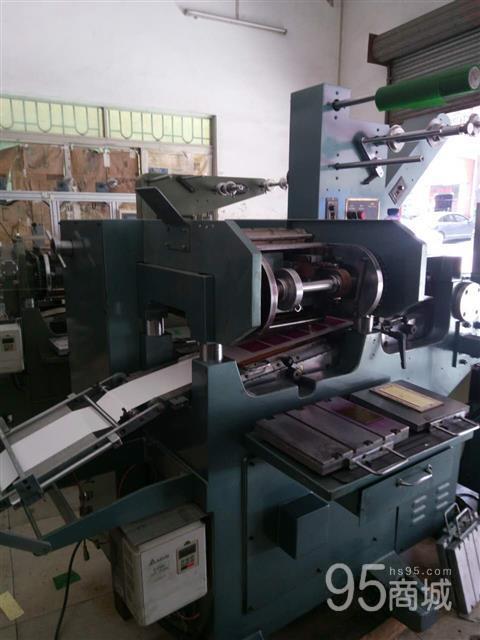低价出售天成210印刷机