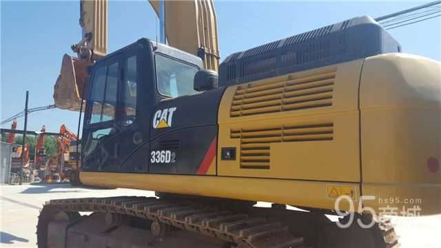 出售336D2挖掘机