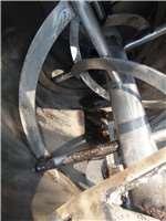 河北二手不锈钢二手不锈钢螺带混合机- 供应二手不锈钢螺带混合机- 供应二手不锈钢螺带混合机