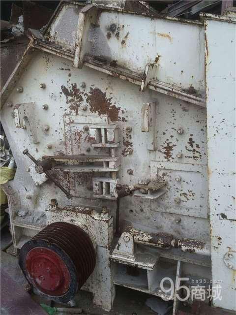 转让上海厂家1010反击破一台含电机