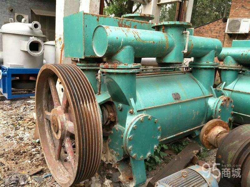 供應大量253-520型水環真空泵