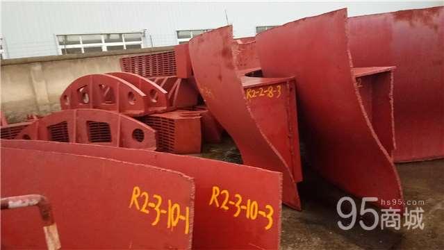 出售350煉鋼爐2條生產線