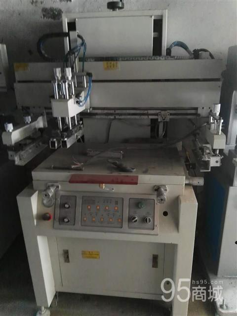 出售一台4060丝印机