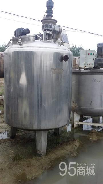 出售发酵罐