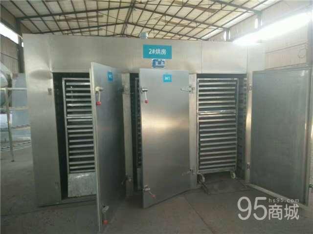厂家转让不锈钢电气两用烘箱 196盘不锈钢烘箱 二手不锈钢干燥箱