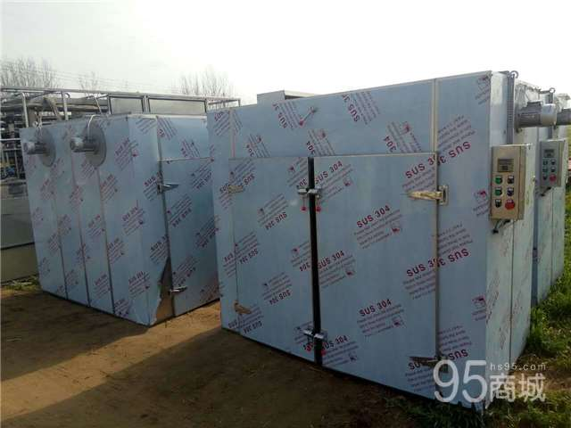 二手不銹鋼電加熱循環烘箱報價 二手熱風循環烘箱規格型號