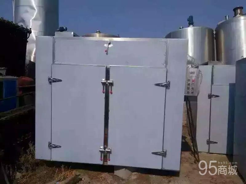 转让热风循环烘箱