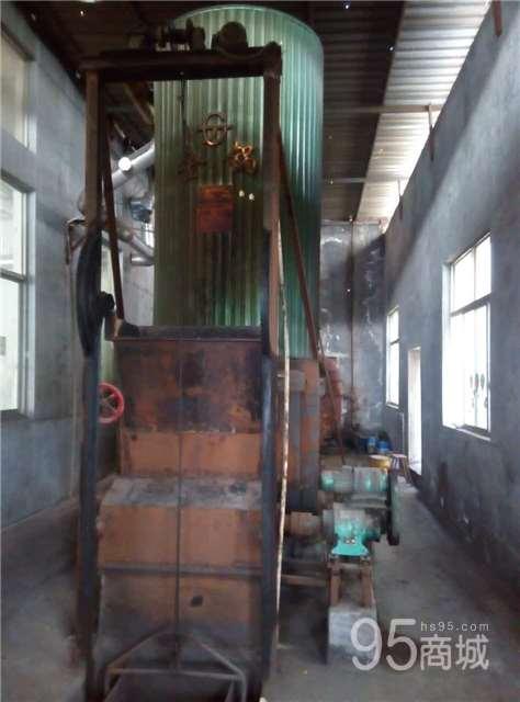 出售10吨燃煤锅炉