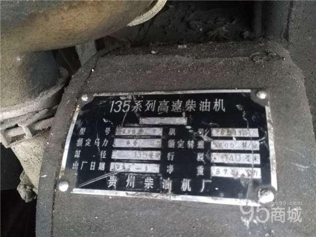 贵州135系列高速柴油机部队设备
