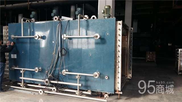 出售(不锈钢承压内胆)灭菌器主体1台