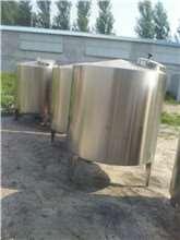 销售不锈钢储罐不锈钢搅拌罐碳钢储罐电加热搅拌罐食品级加工定做