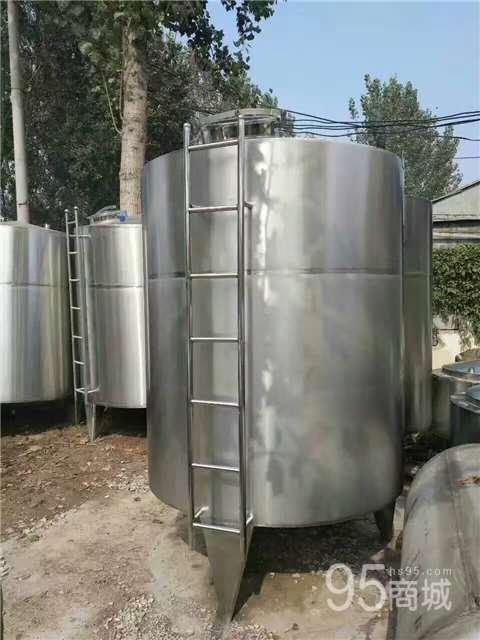 转让不锈钢储罐不锈钢搅拌罐碳钢储罐